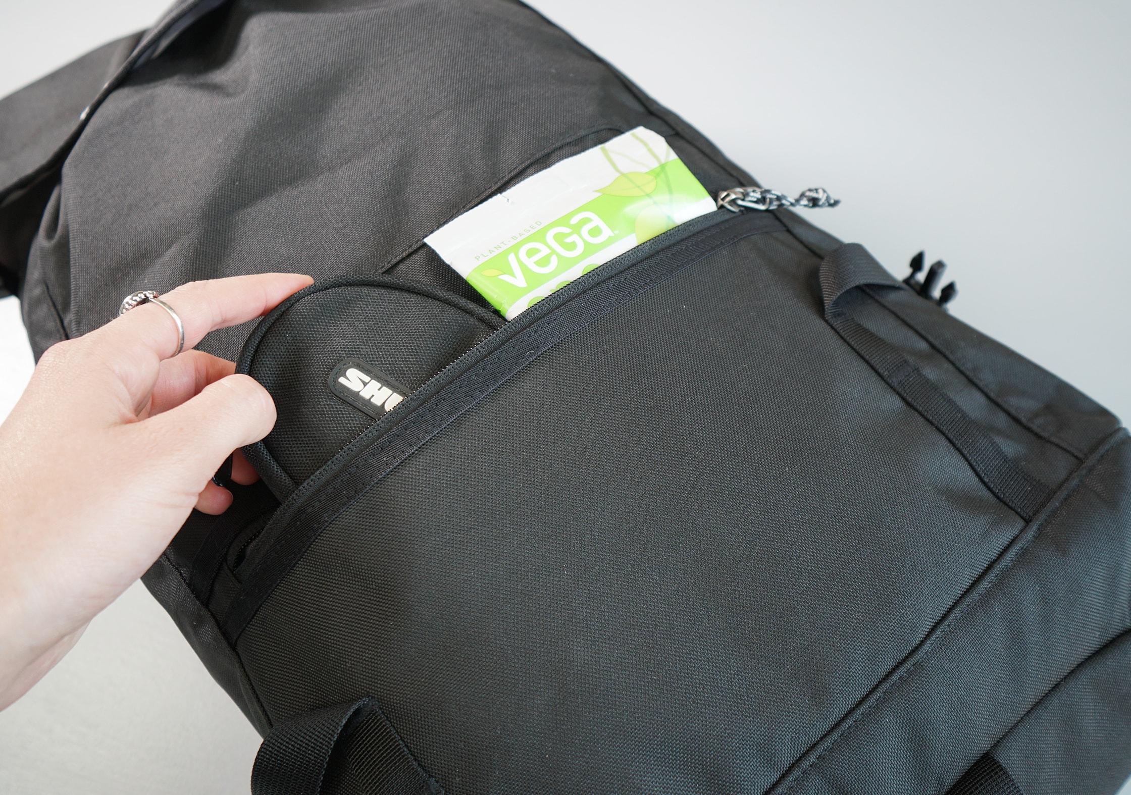 Patagonia Arbor Classic Pack Front Pocket