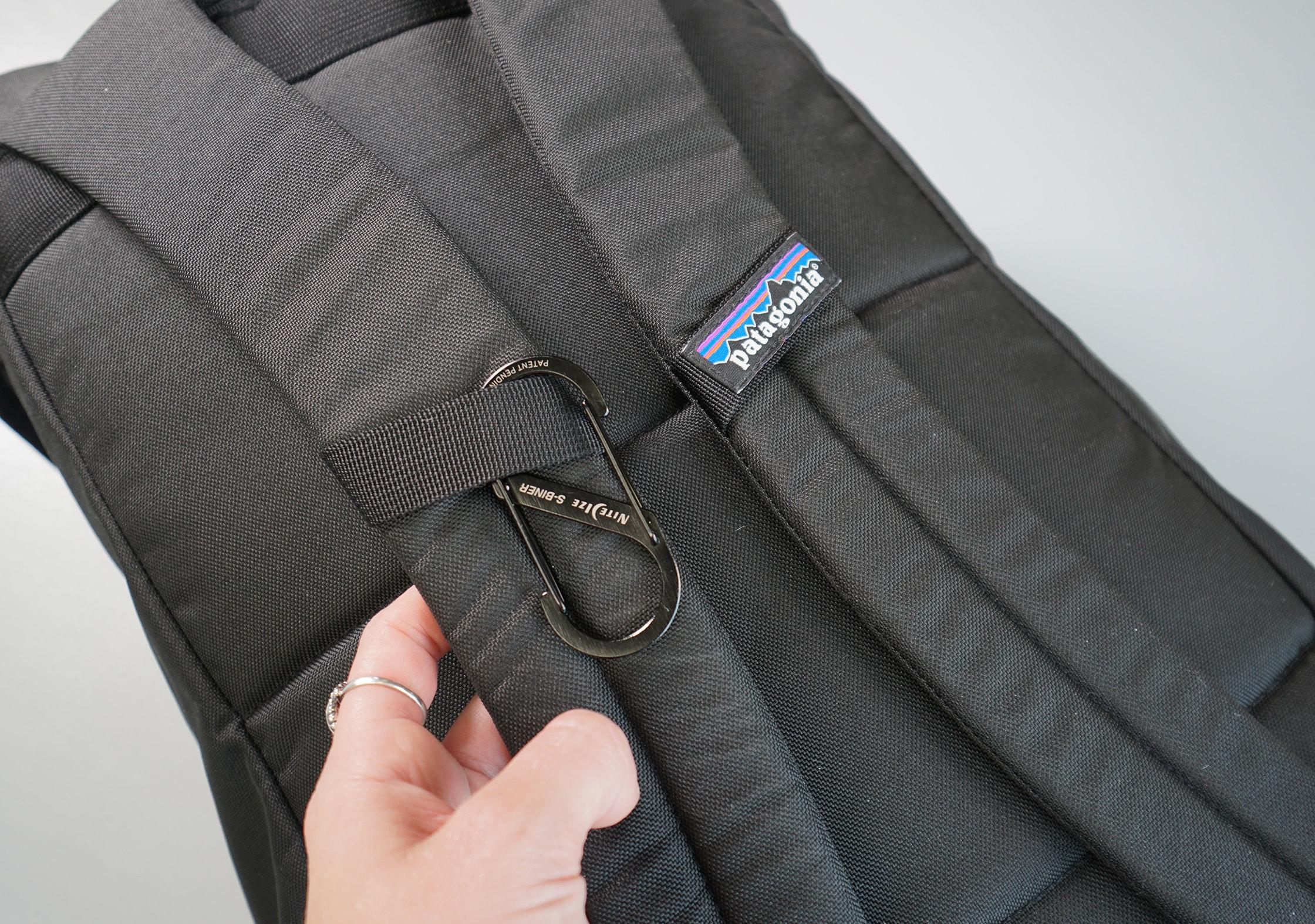 Patagonia Arbor Classic Pack Shoulder Straps