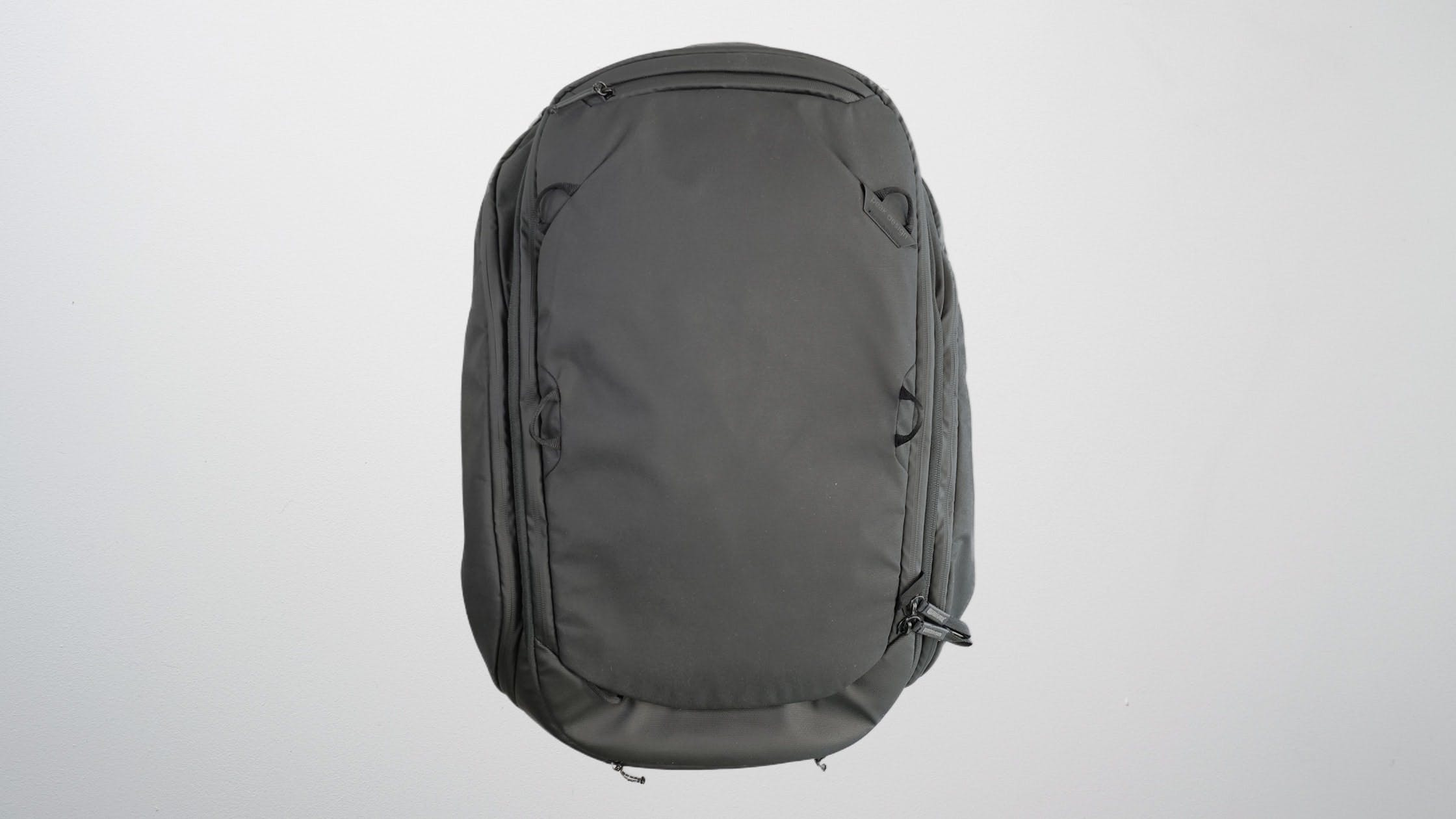 22130d9a8076 Peak Design Travel Backpack Review. Peak Design Travel Backpack. 8.9. The  ...