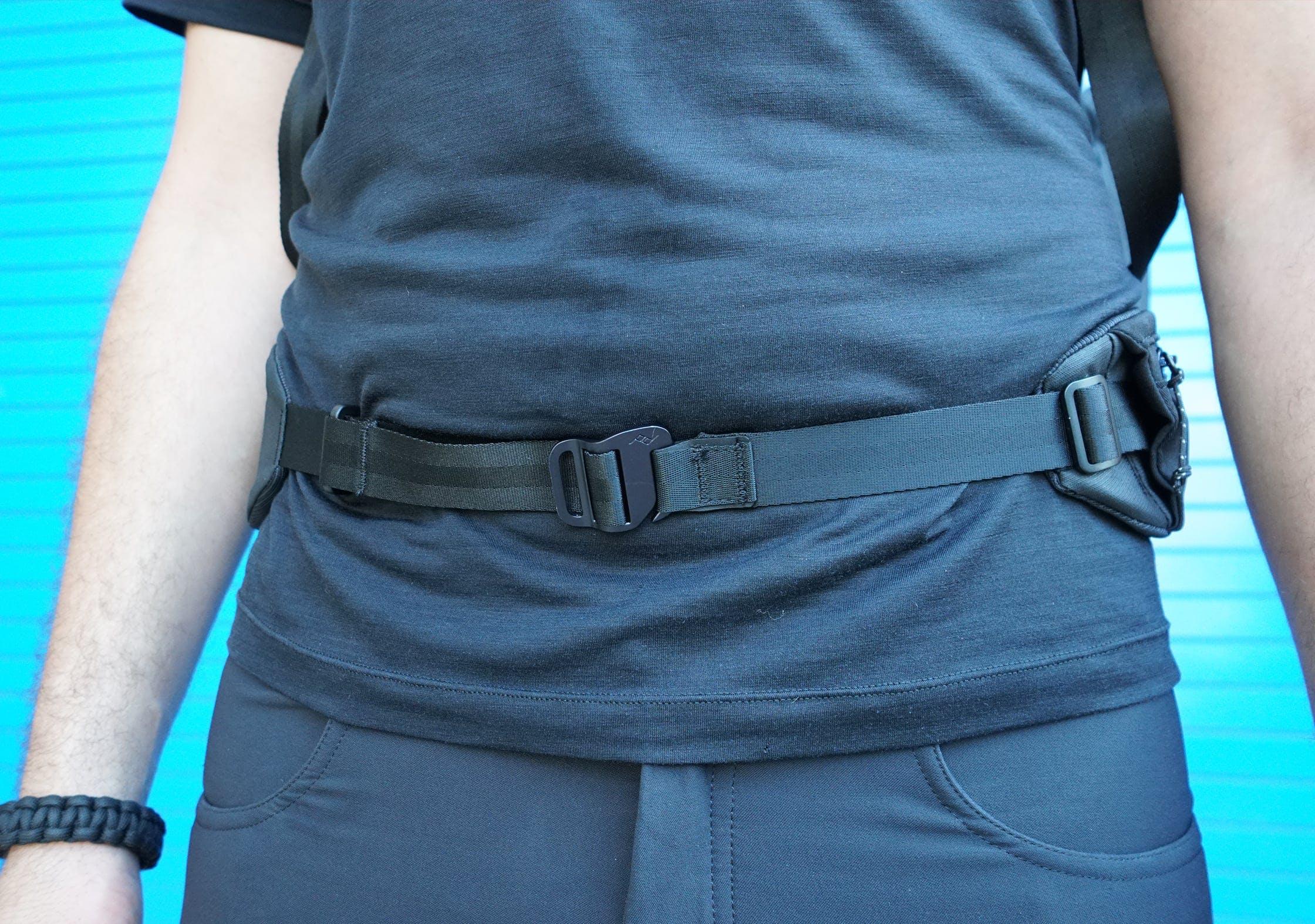 Peak Design Travel Backpack Hip Belt