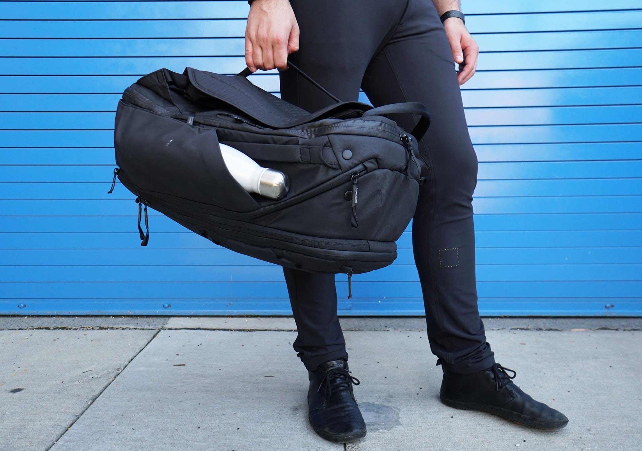 Peak Design Travel Backpack Middle Strap