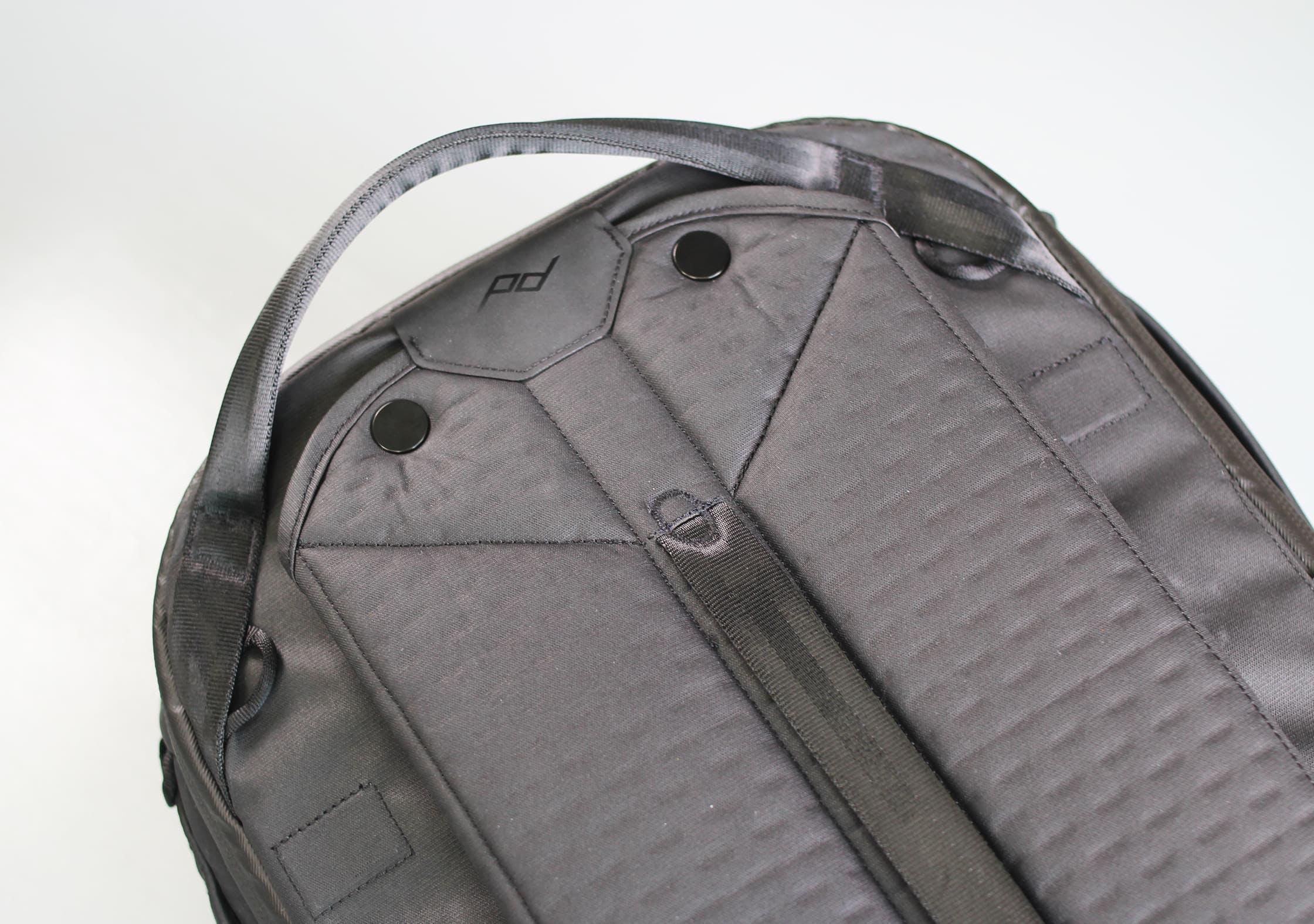 Peak Design Travel Backpack Harness System