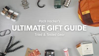 Best Travel Backpack Pack Hacker