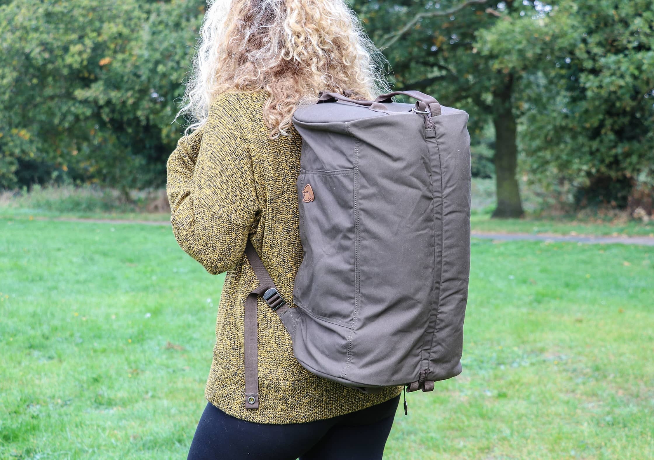 Fjallraven Splitpack In Essex, England