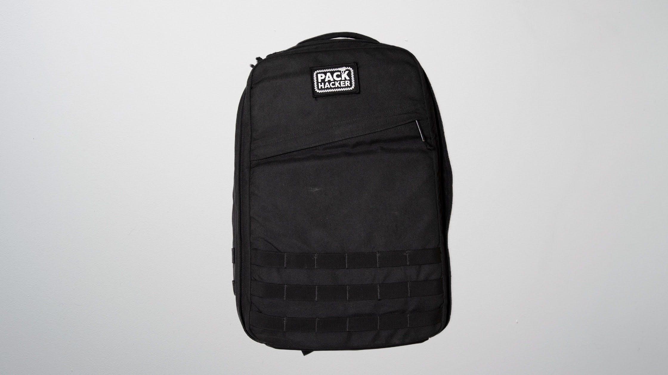 d26cb6d6c89c GORUCK GR1 Review (Travel Backpack)