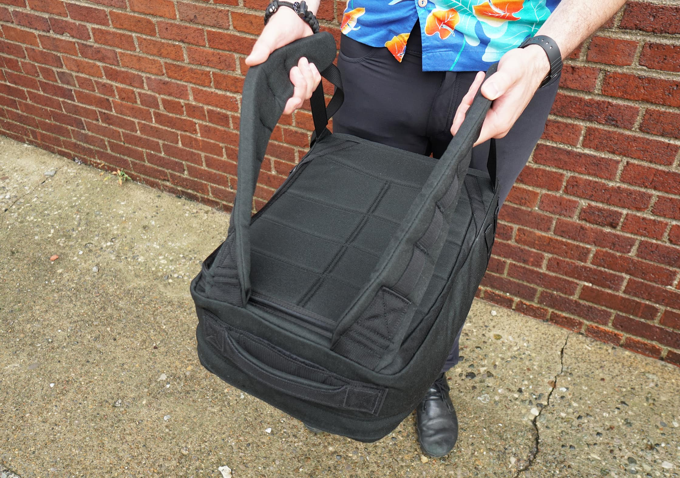 GORUCK GR1 Review (Travel Backpack) | Pack Hacker