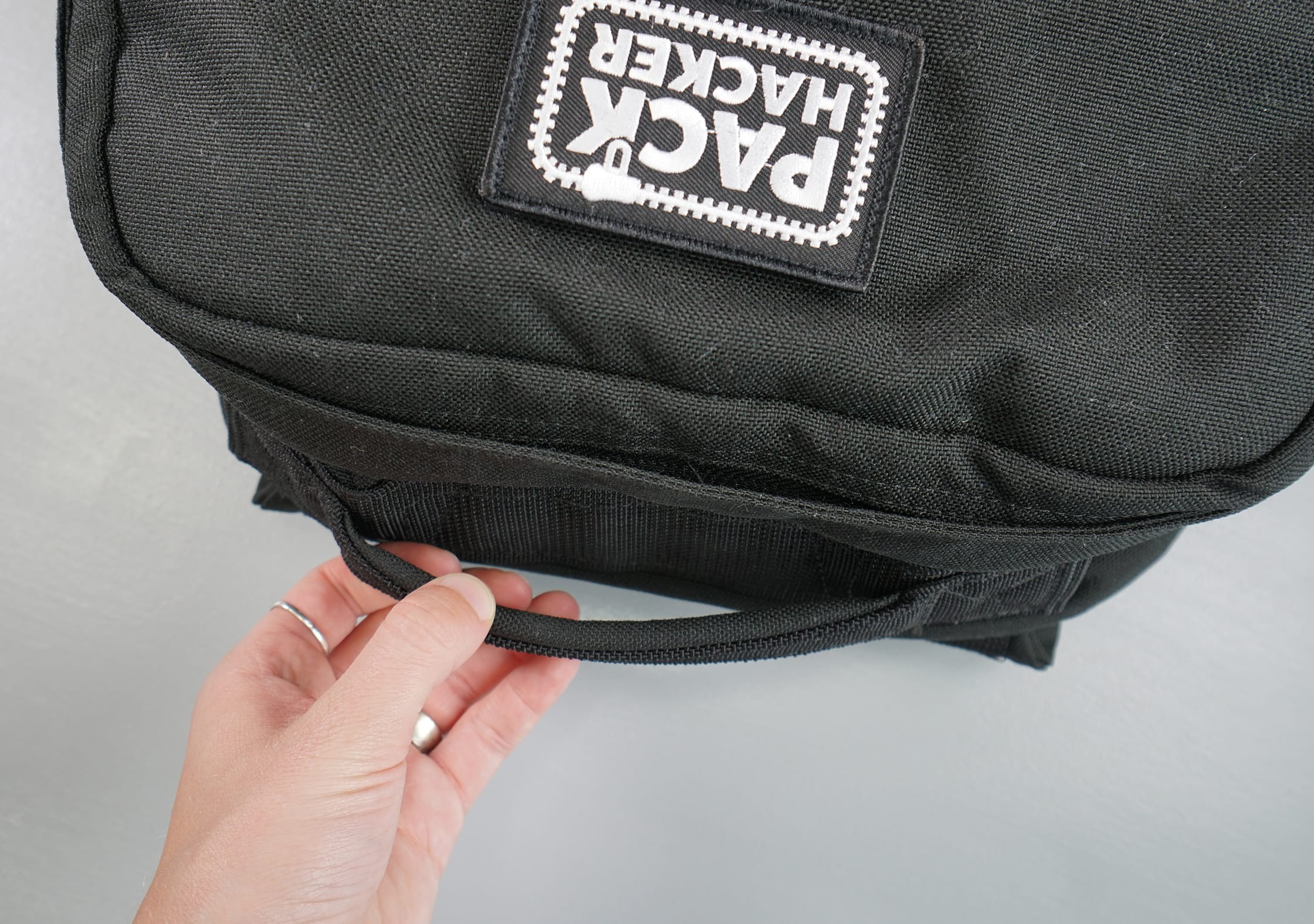 GORUCK GR1 Top Handle