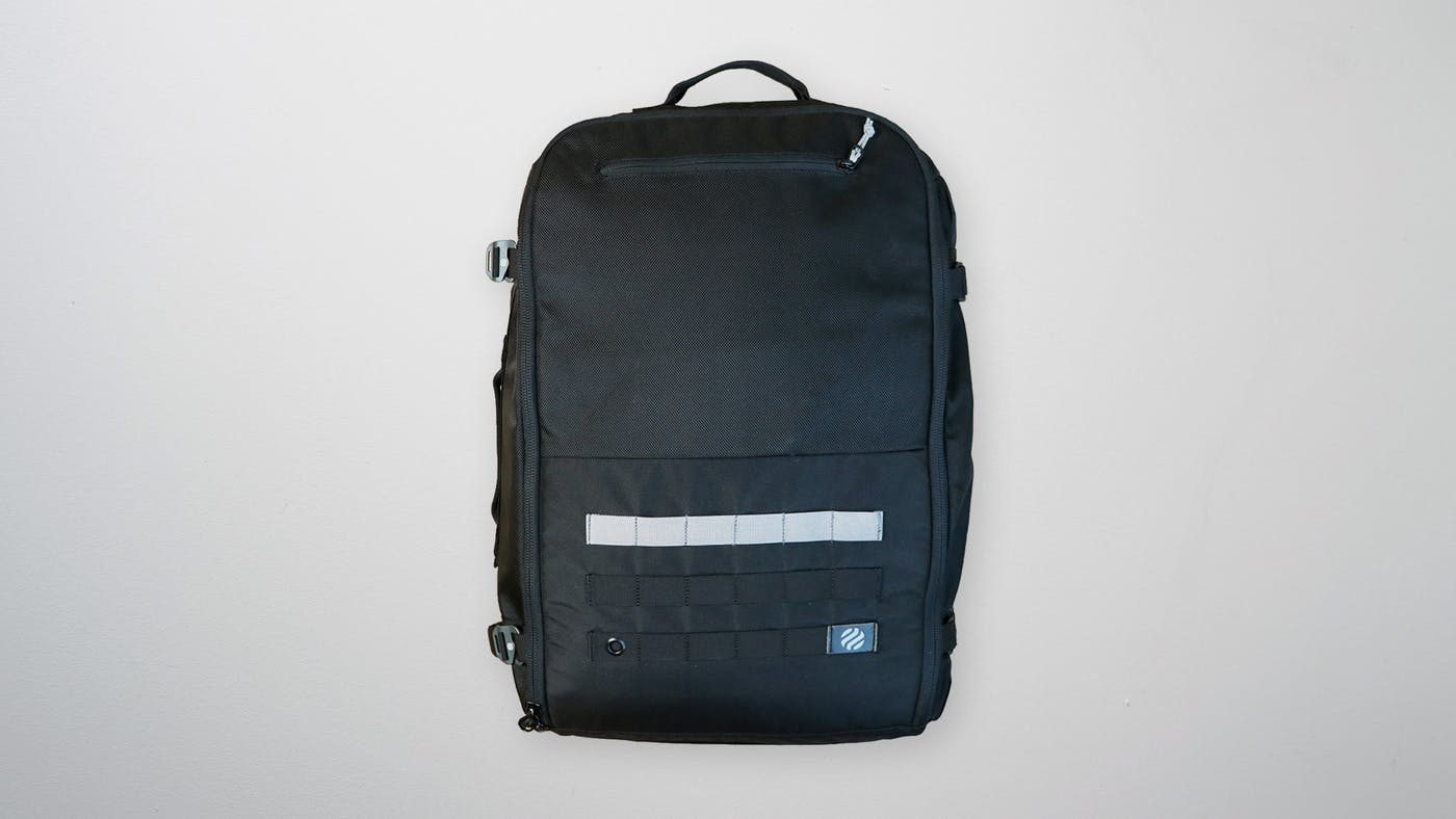 Heimplanet Monolith Weekender 40L Review