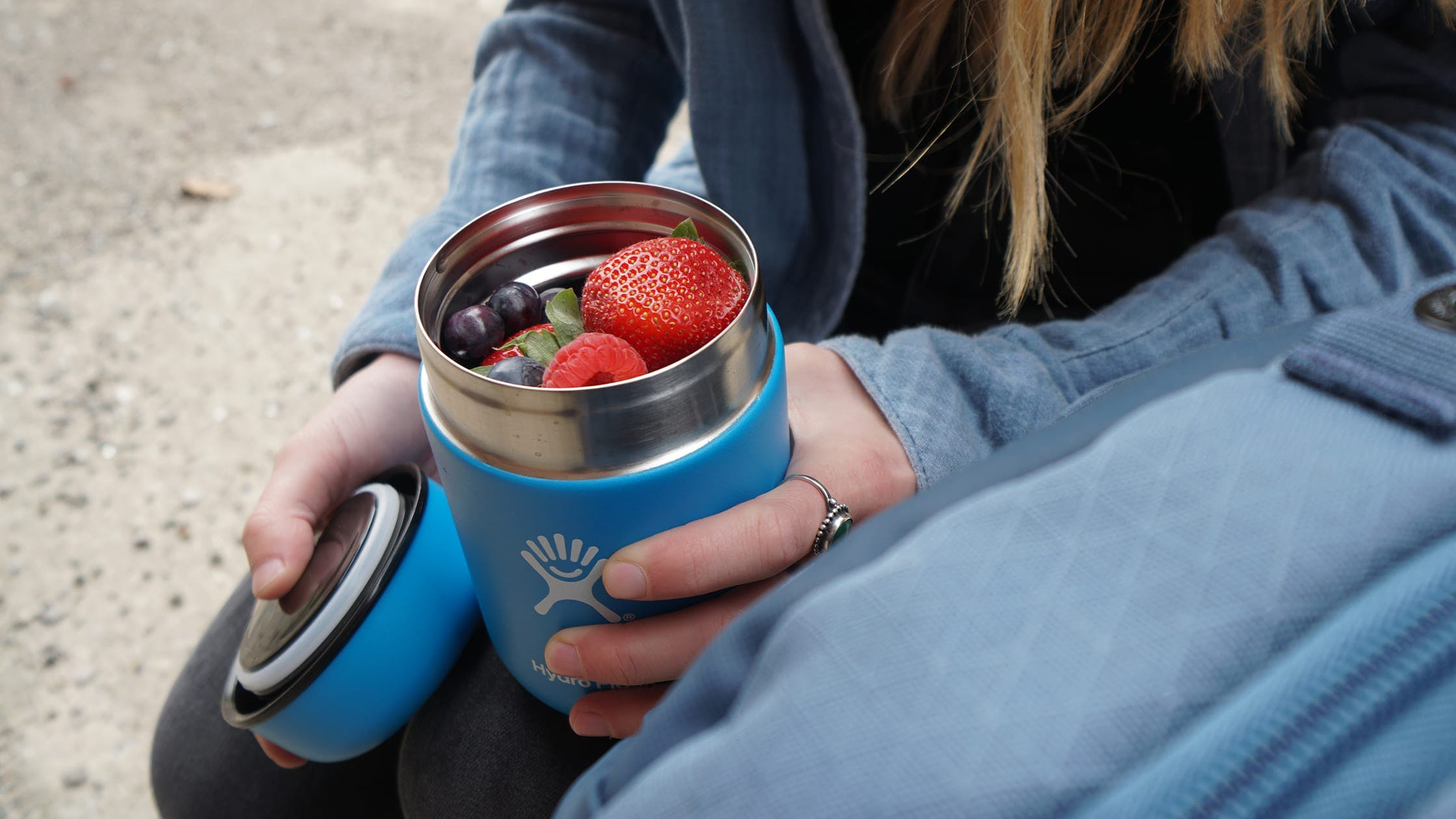 HydroFlask Food Container