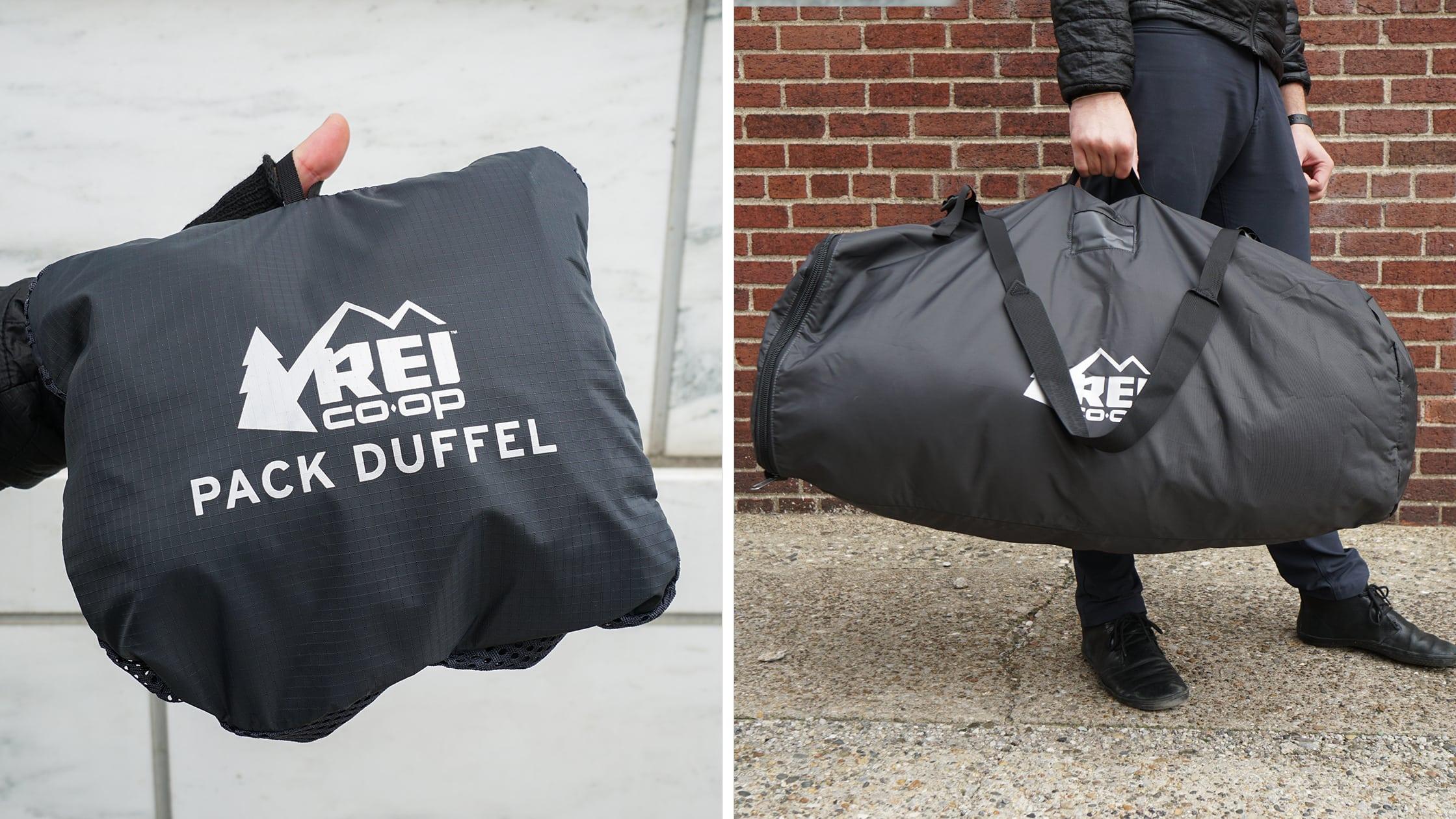 REI Stuff Duffel