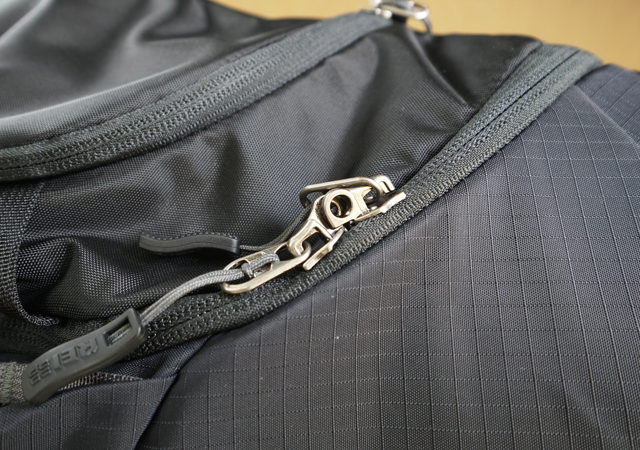 REI Ruckpack 40 Lockable Zips