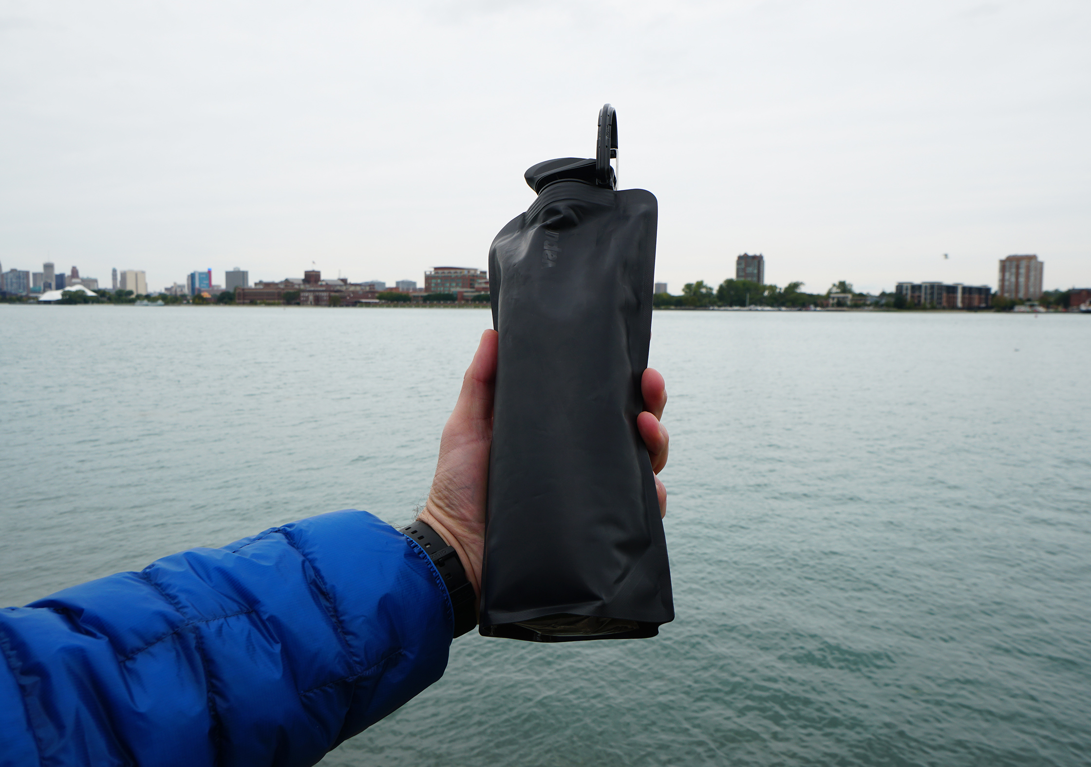Vapur Eclipse Water Bottle