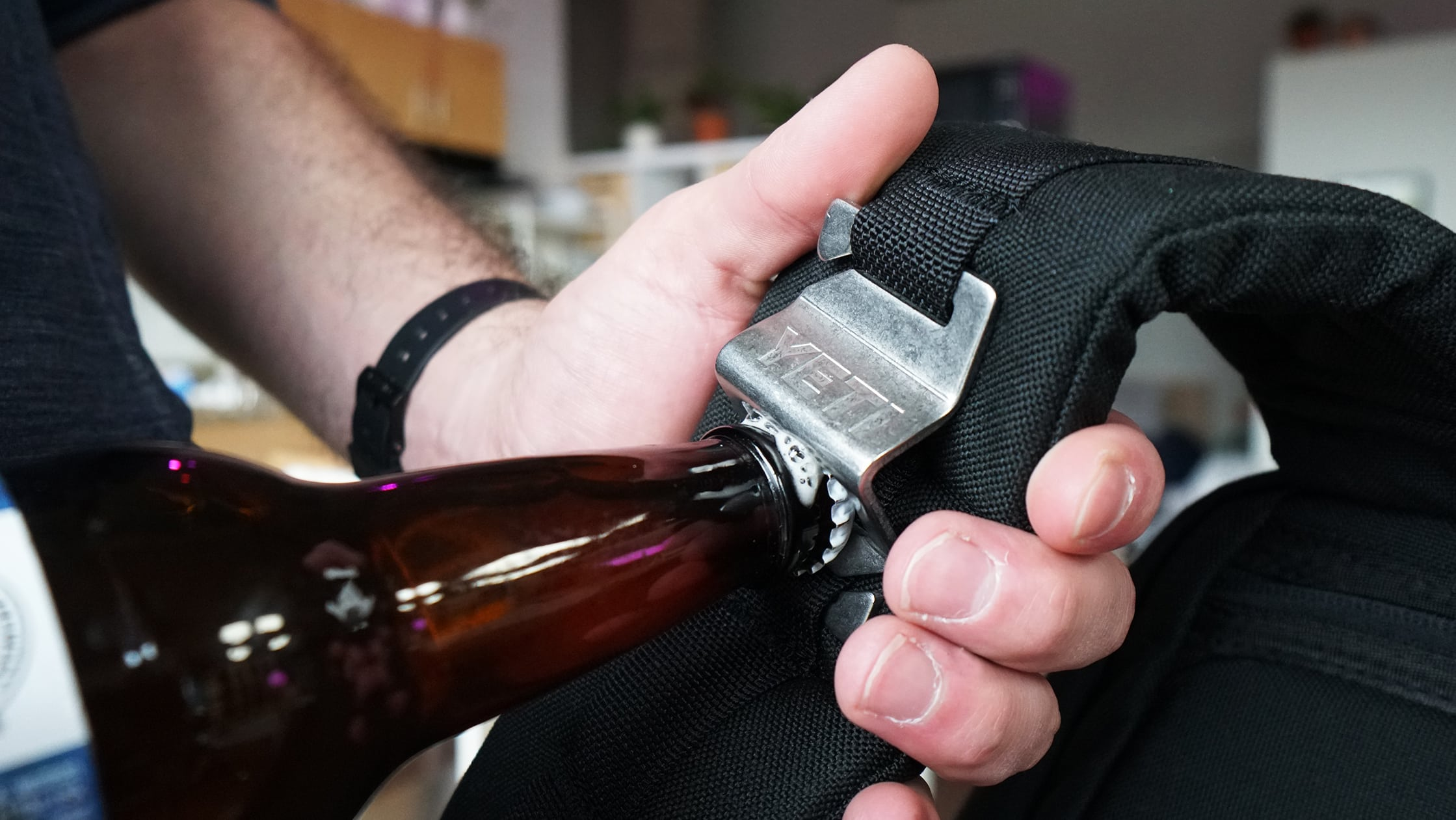 Yeti Molle Bottle Opener