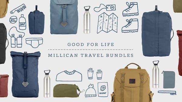 Millican Gear Gift Deal