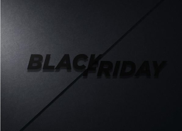Huckberry Black Friday