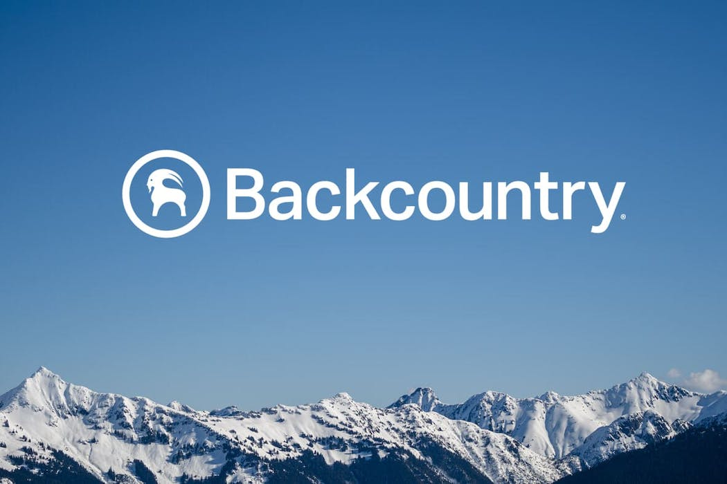Backcountry Holiday Sale