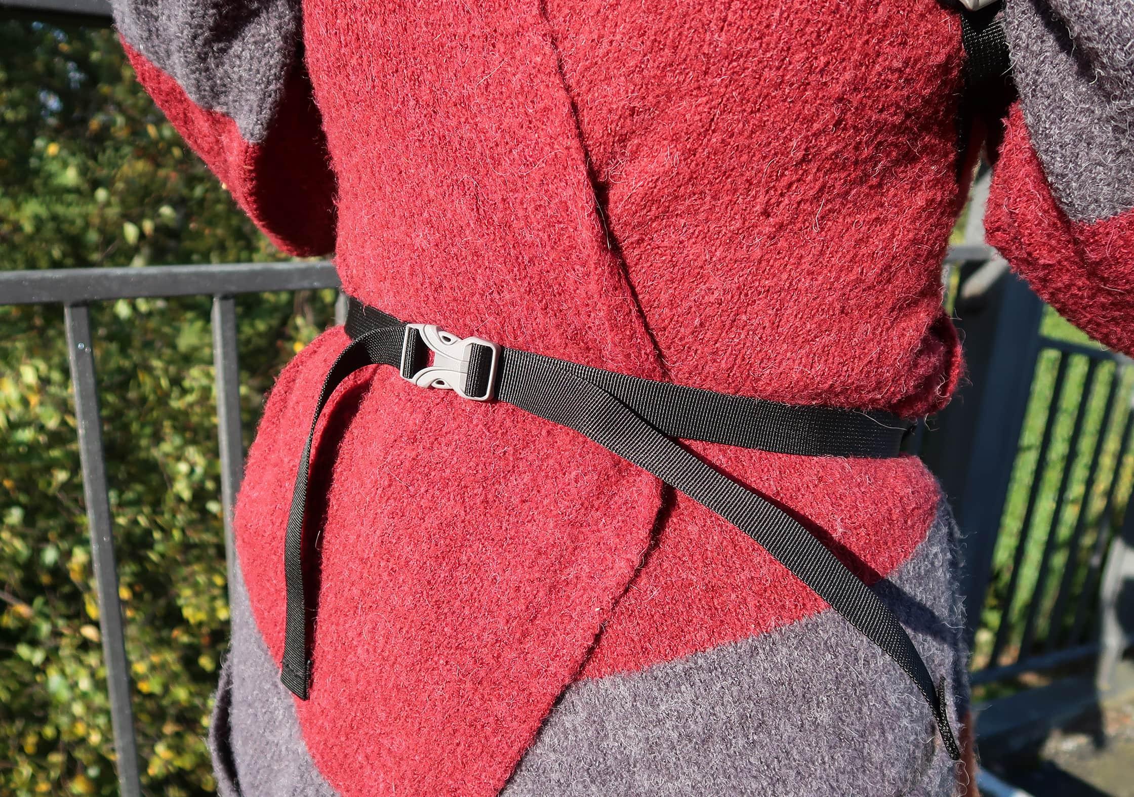 Osprey Daylite Hip Belt