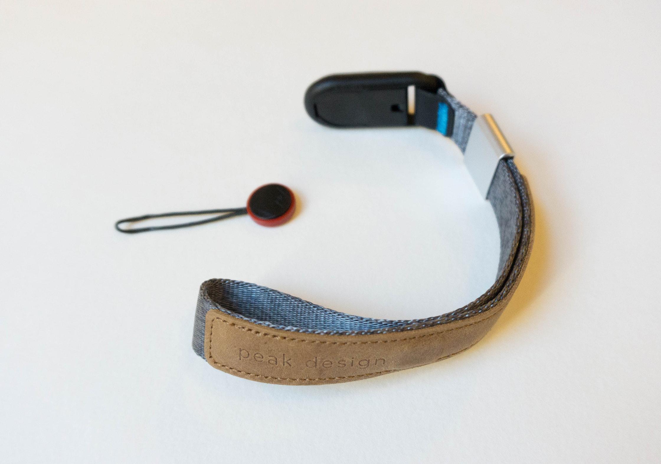 Peak Design Cuff and Clip