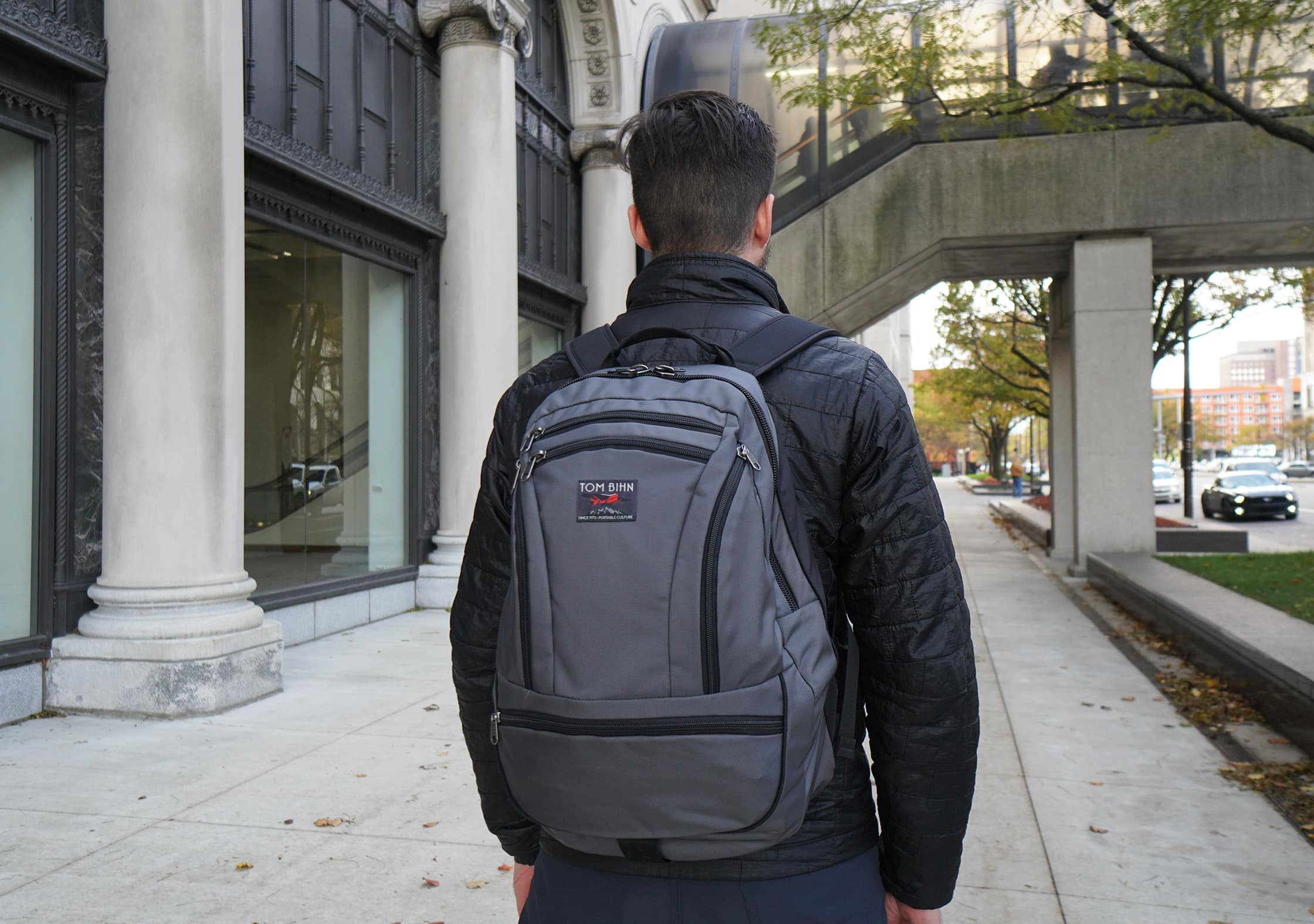 Tom Bihn Synapse 25 In Detroit