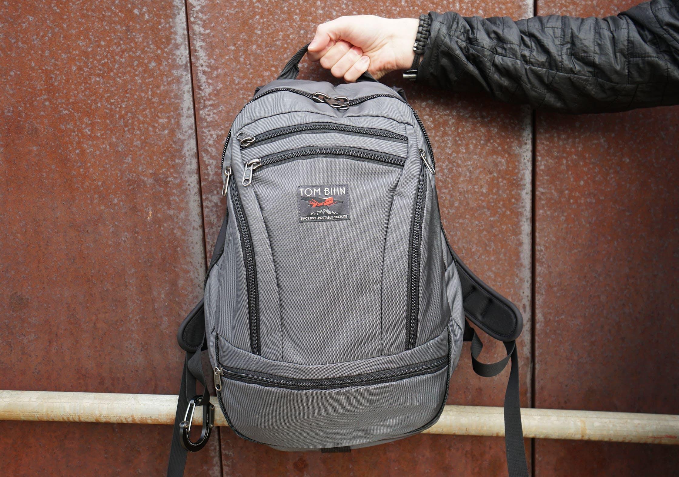5a39ff5ea8 Tom Bihn Synapse 25 Travel Backpack