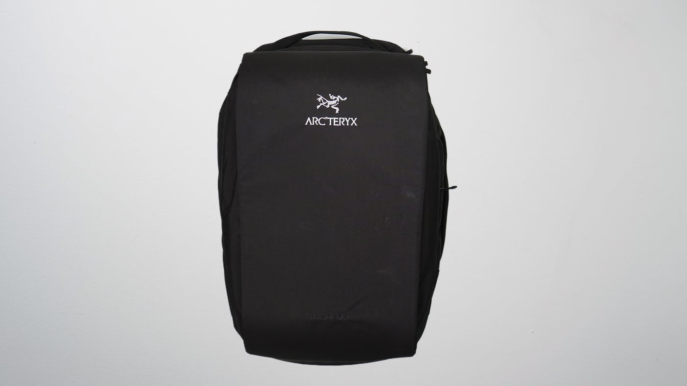 Arc'teryx Blade 28 Backpack Review