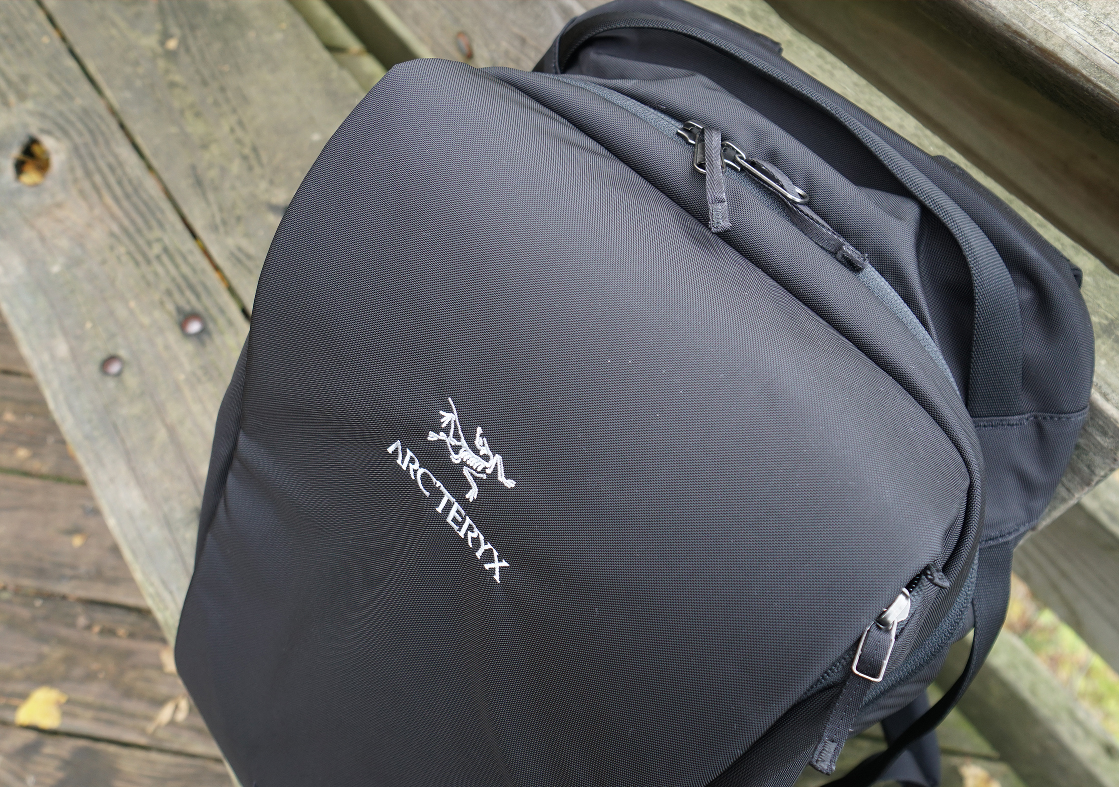 Arc'teryx Blade 28 Backpack In the Wild