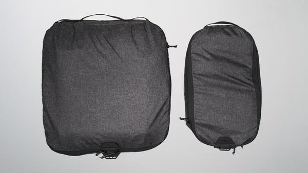 Peak Design Packing Cubes Review
