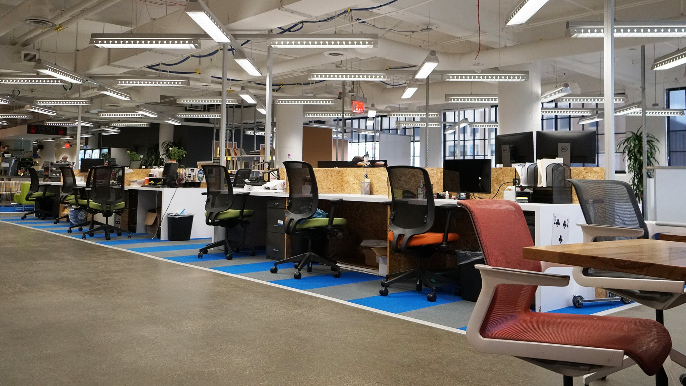 Tech Town | Coworking Space In Detroit, Michigan