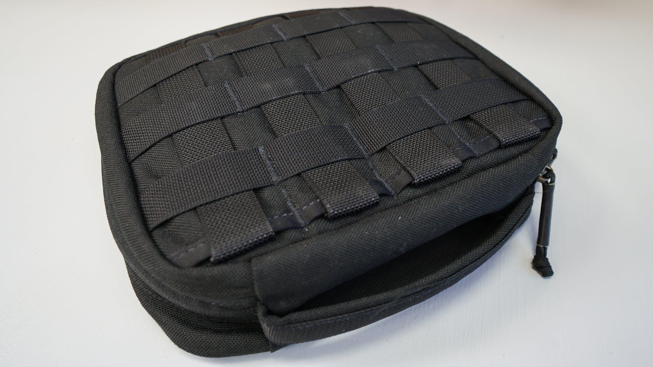 GORUCK GR2 Padded Field Pocket PALS Attachment System