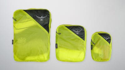 Osprey Ultralight Packing Cube Set Review