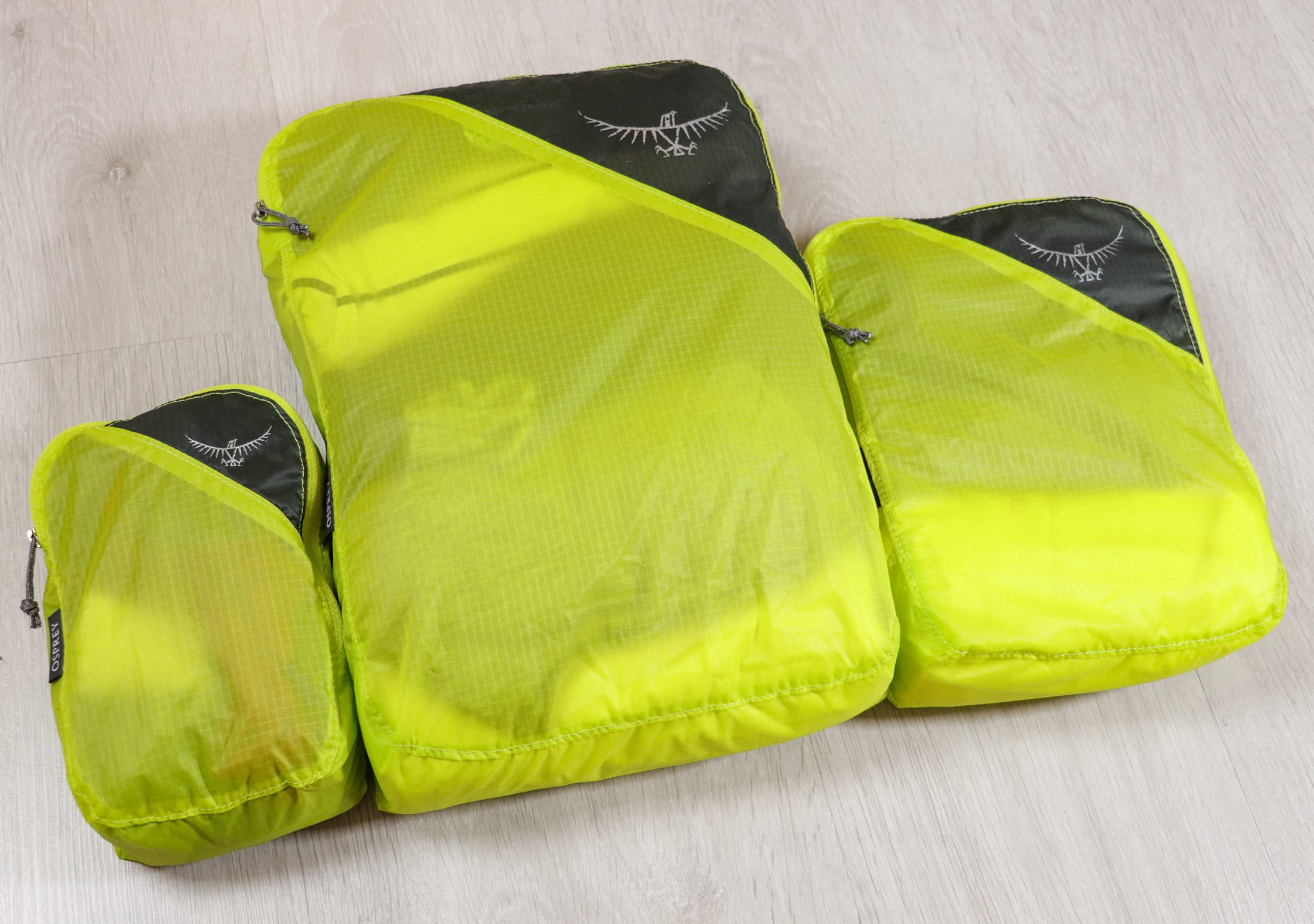 Osprey Ultralight Packing Cube Set