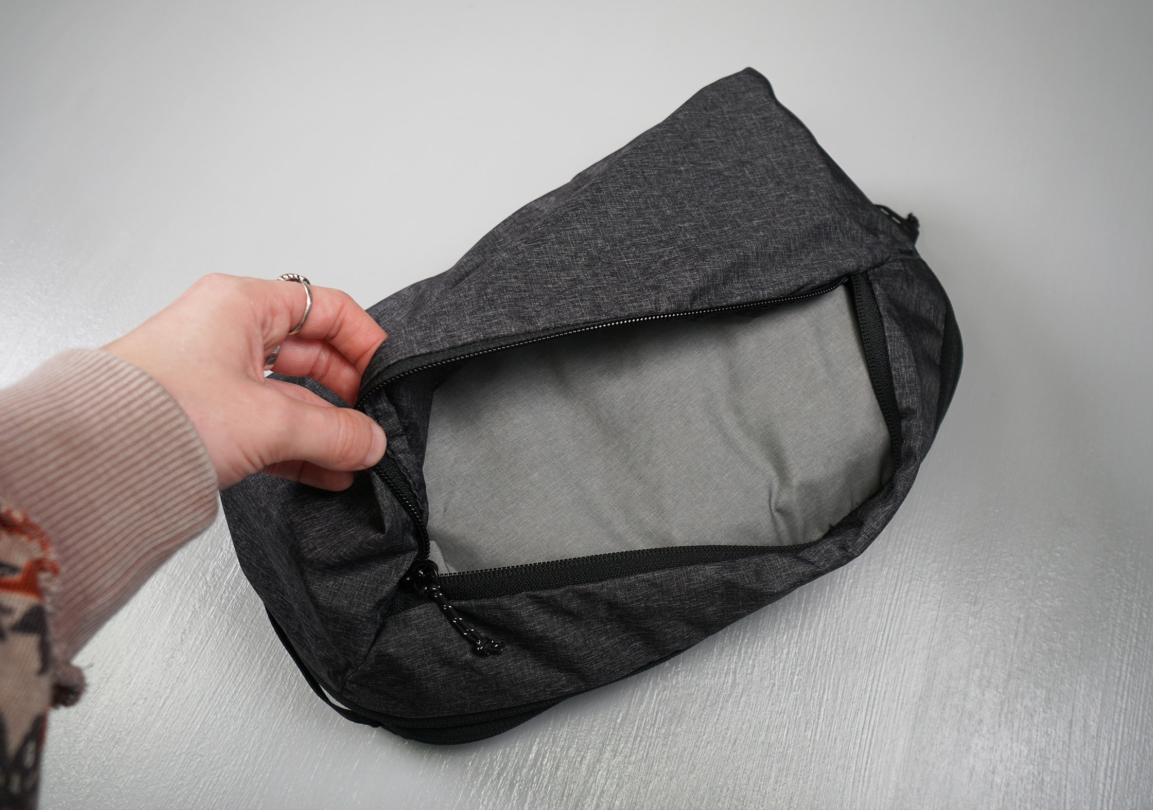 Peak Design Packing Cubes Pocket
