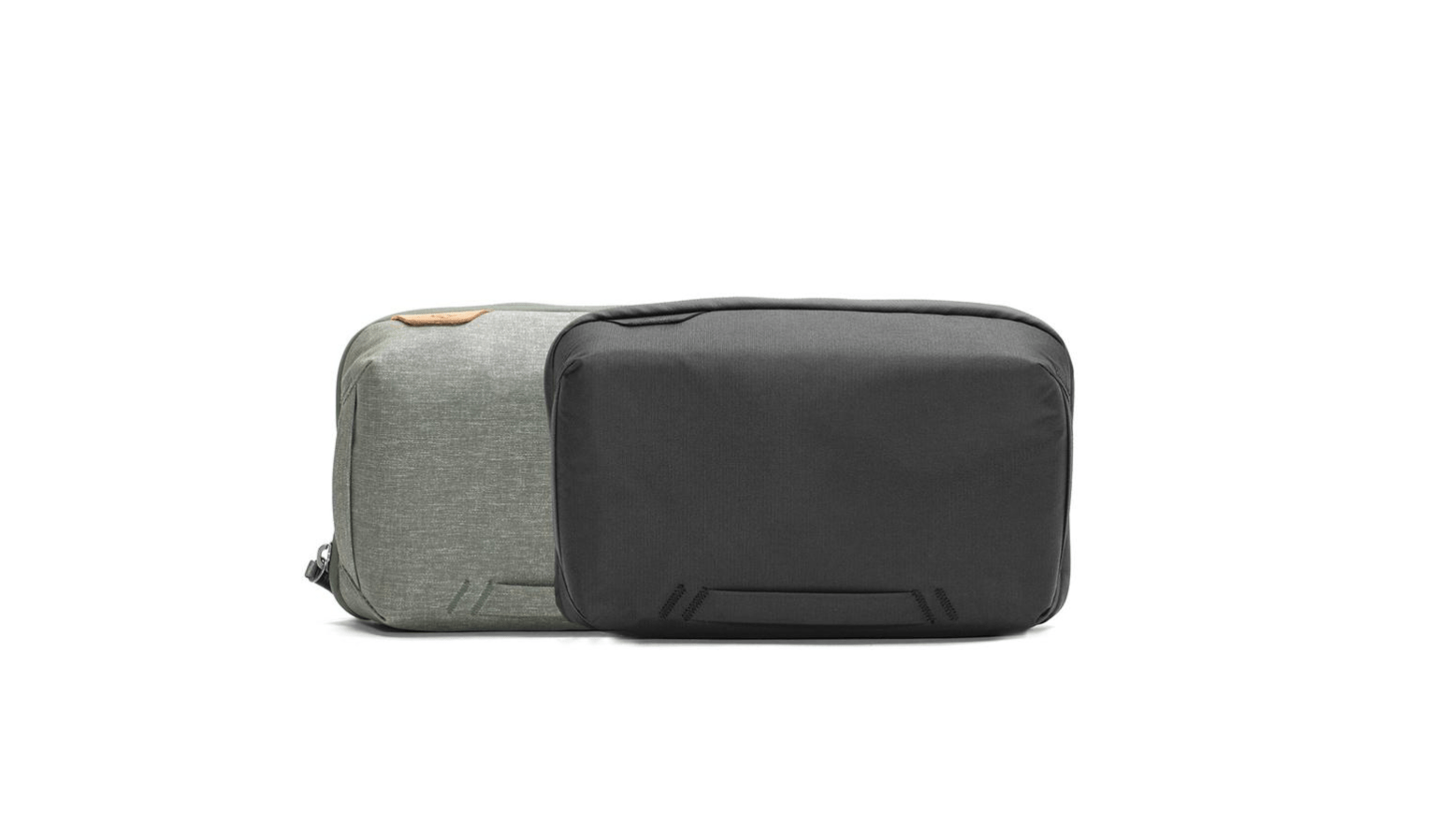 Peak Design Tech Pouch Color Options (www.peakdesign.com)