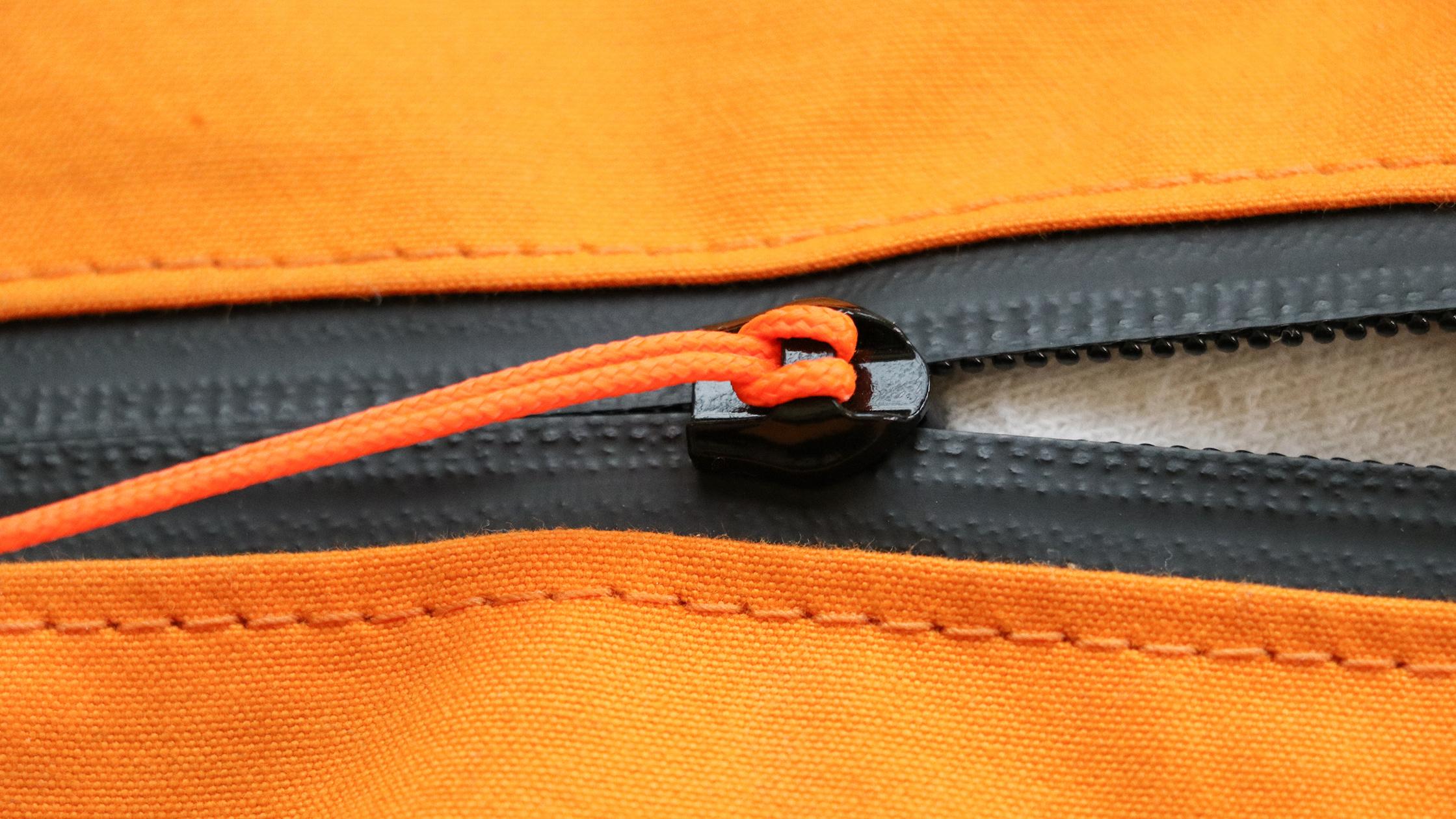Trakke Foulden Packing Cubes YKK Aquaguard® Zip