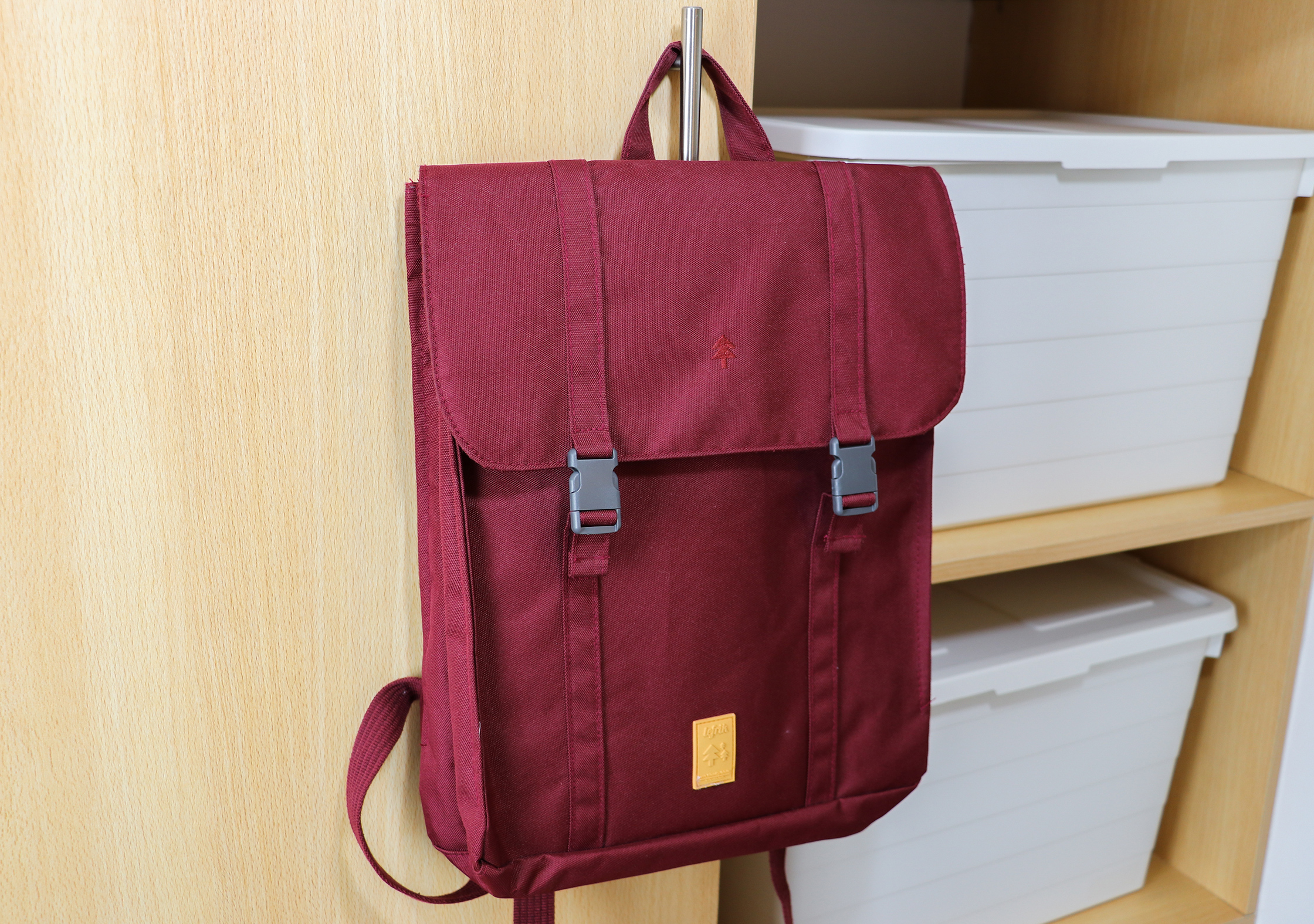 Lefrik Handy Backpack Handle
