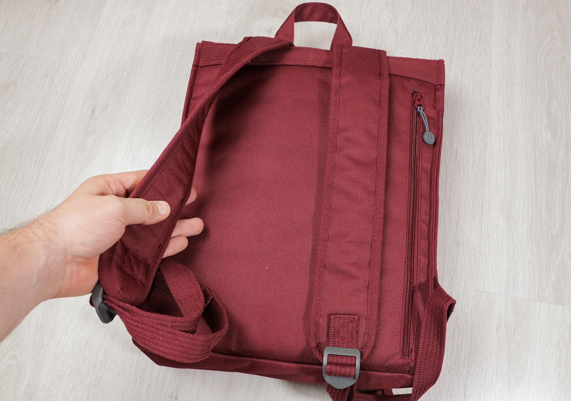 Lefrik Handy Backpack Shoulder Straps