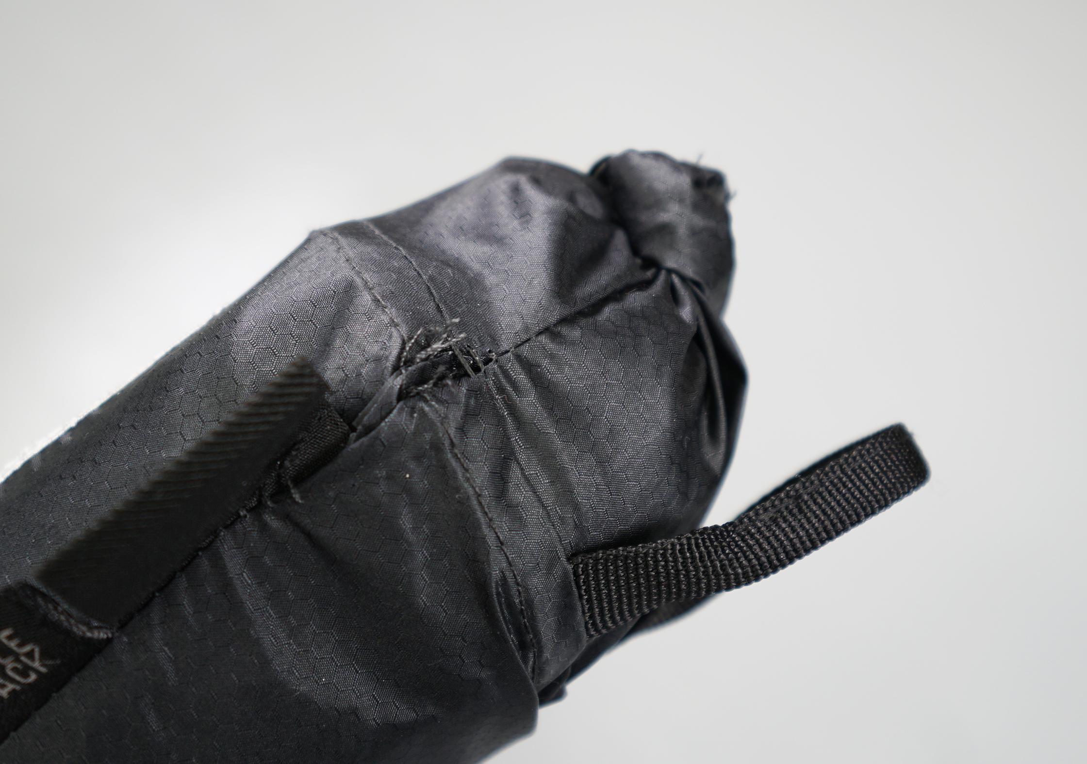 Matador Freefly16 Daypack Stitching Coming Loose