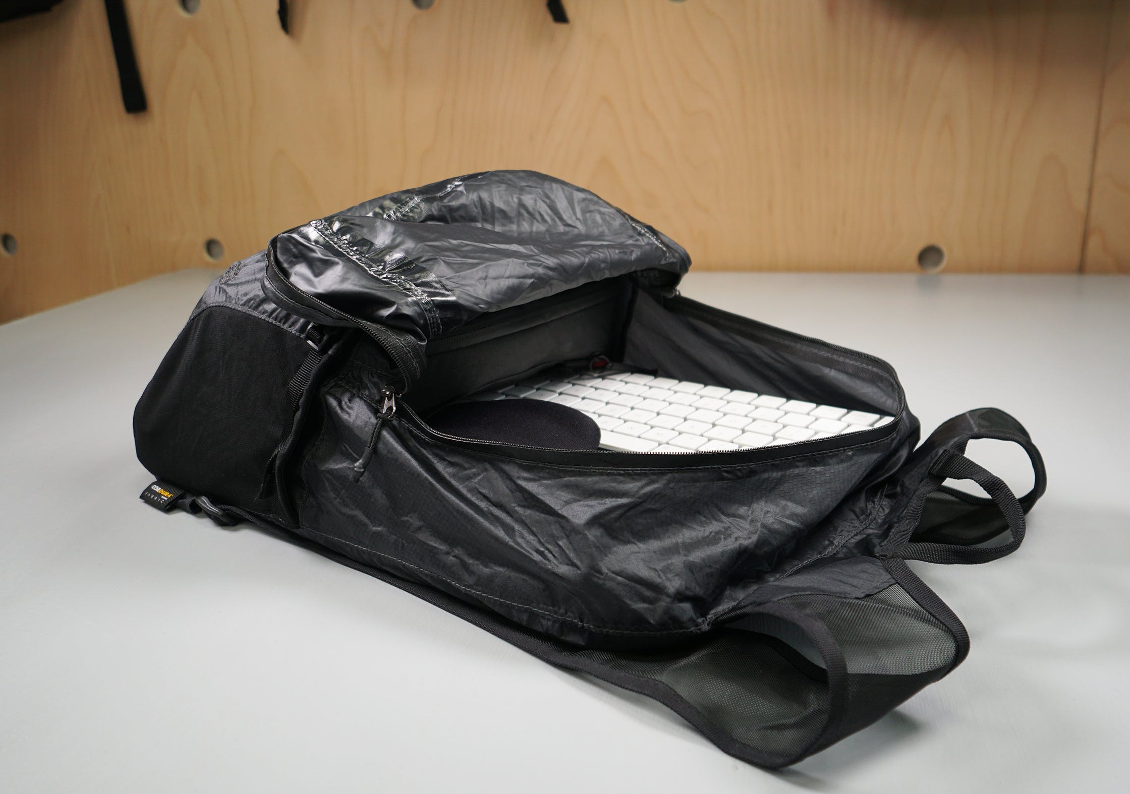 Matador Freefly16 Daypack Main Compartment