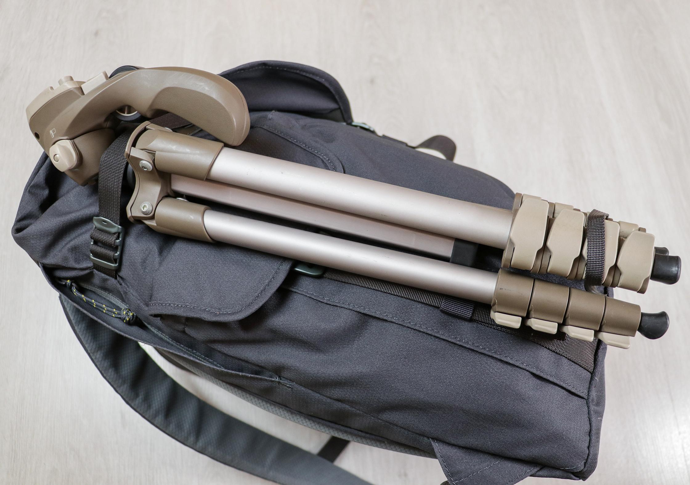 Millican Fraser Rucksack 32L Compression Strap Attachment