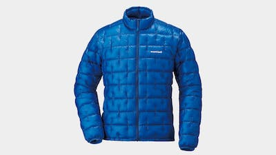 Montbell Plasma 1000 Down Jacket Review