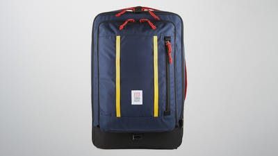 Topo Designs Travel Bag 40L Review