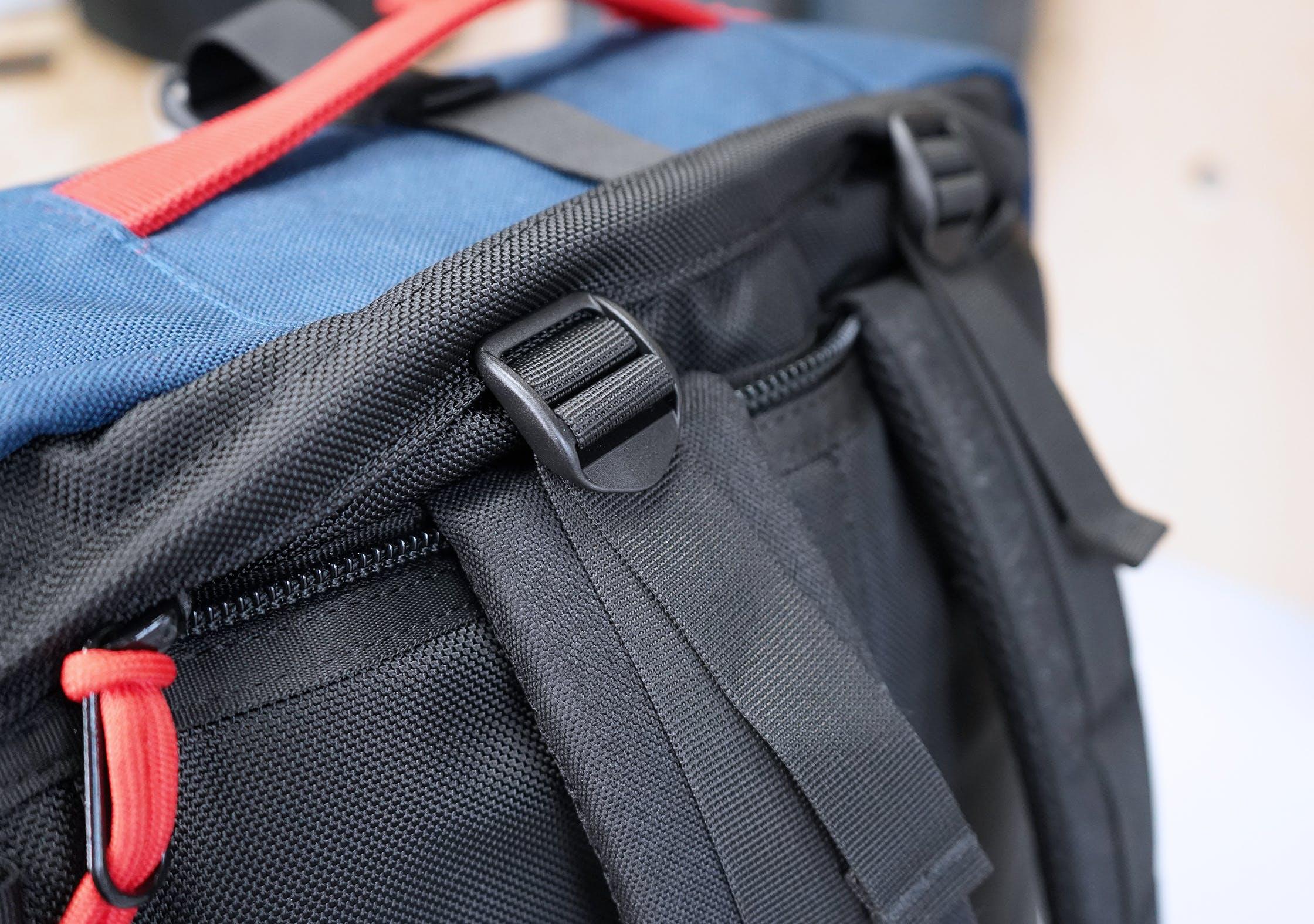 Topo Designs Travel Bag 40L Load Lifters