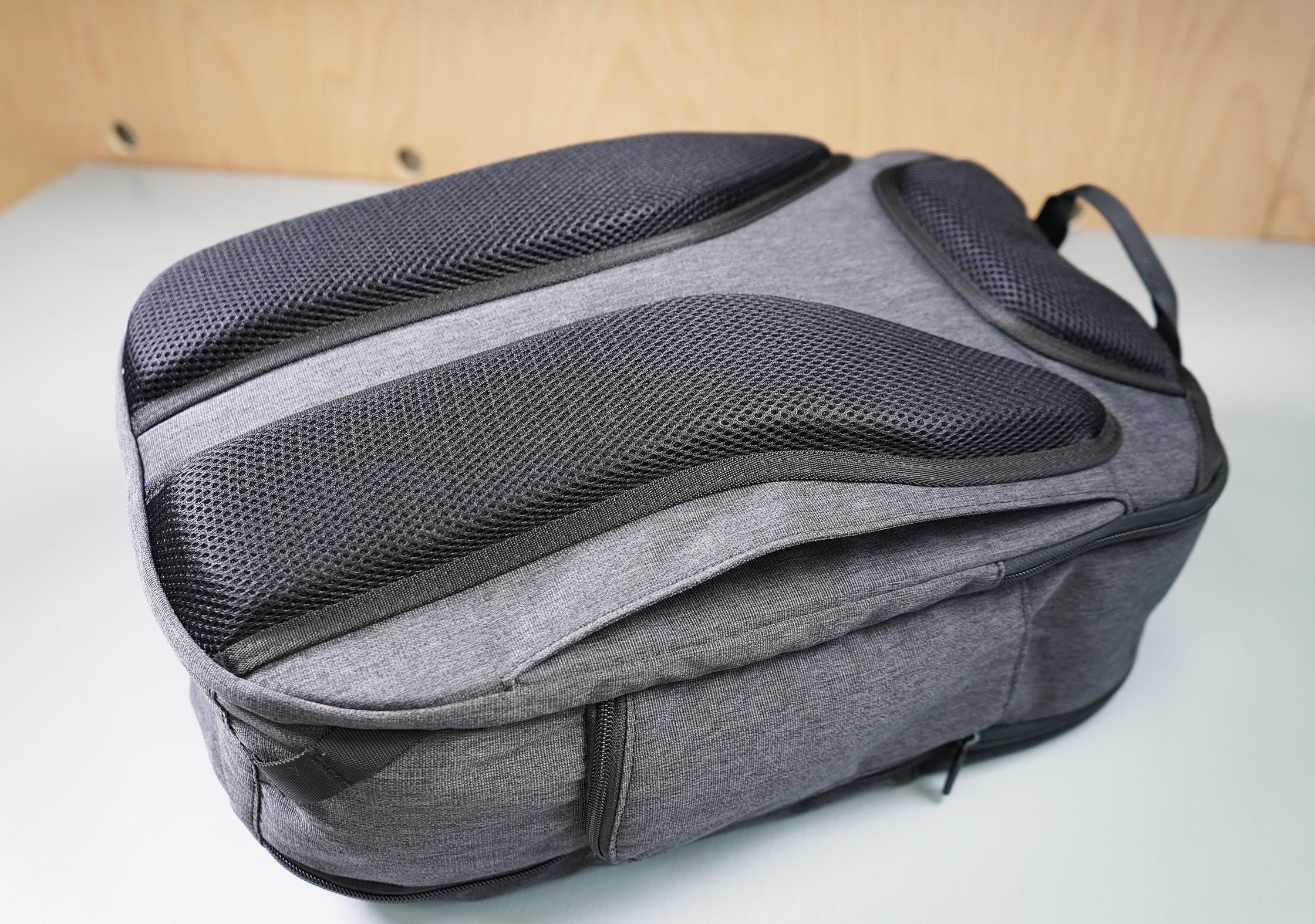 Tortuga Setout Laptop Backpack Back Panel