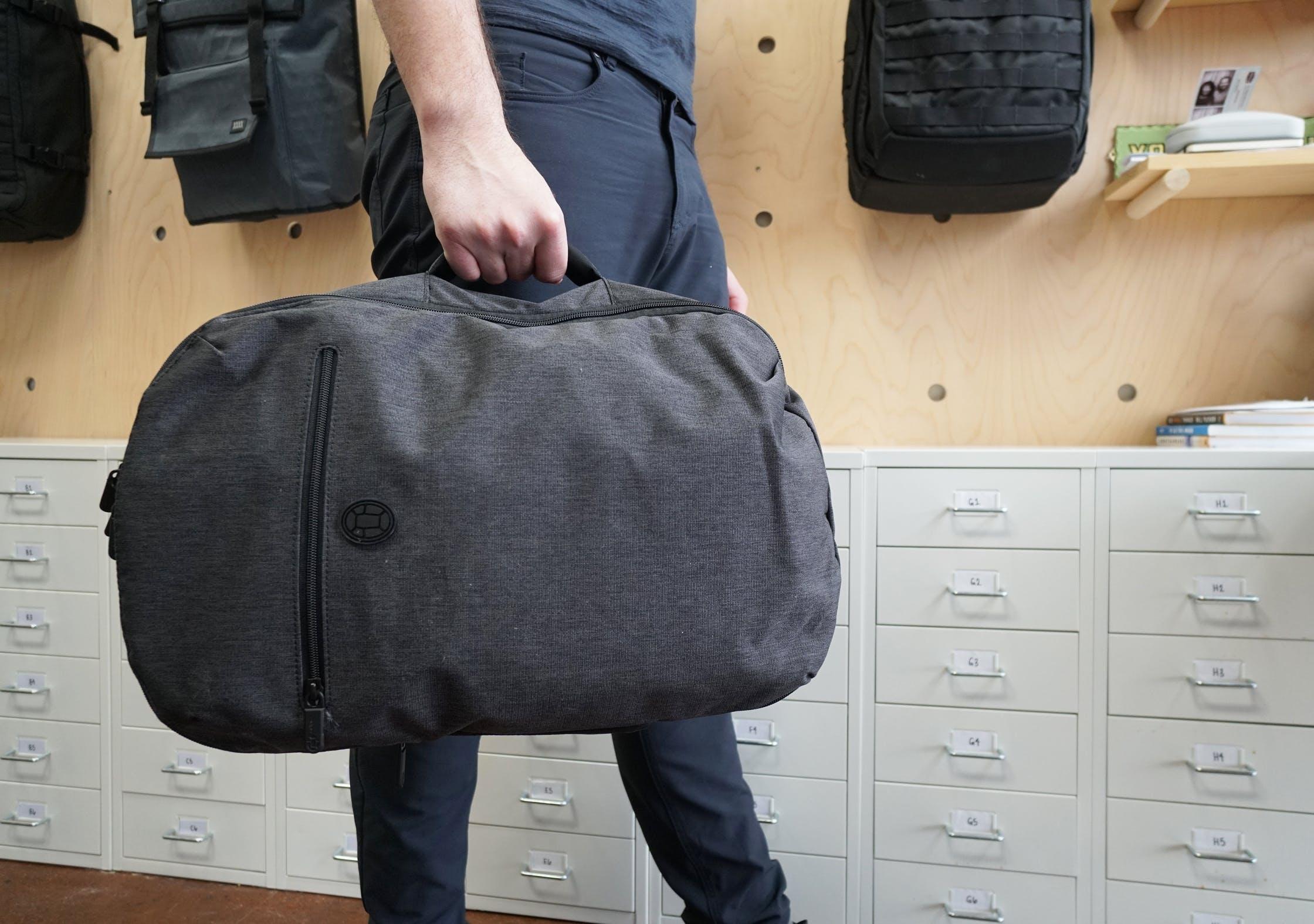 Tortuga Setout Laptop Backpack Grab Handle