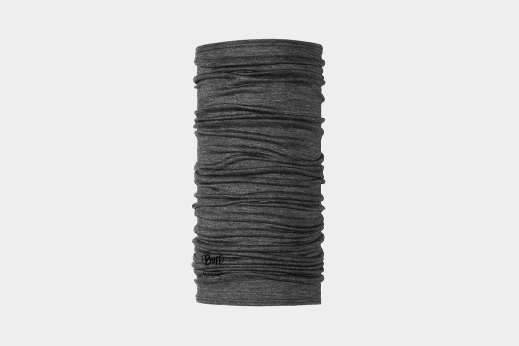 BUFF USA Lightweight Merino Wool Buff