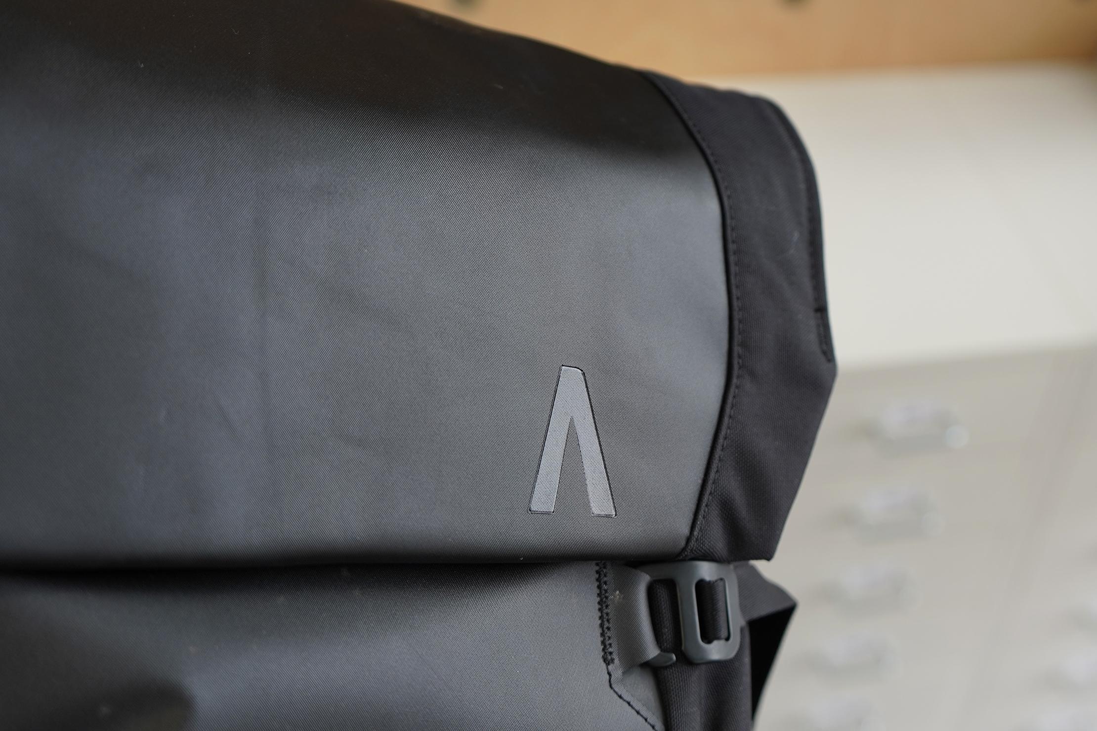 Boundary Supply The Errant Pack Fabric & Branding