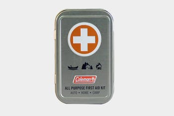 Coleman Travel First Aid Kit