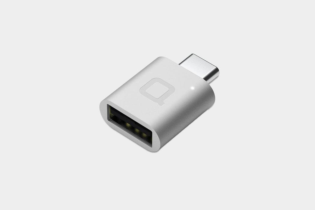 Nonda USBC To USB Adapter