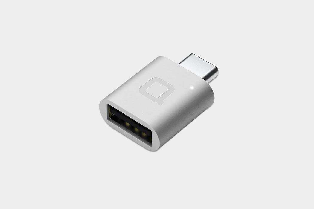 Nonda USBC To USB Adapter