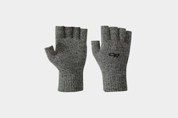 Outdoor Research Fairbanks Fingerless Gloves